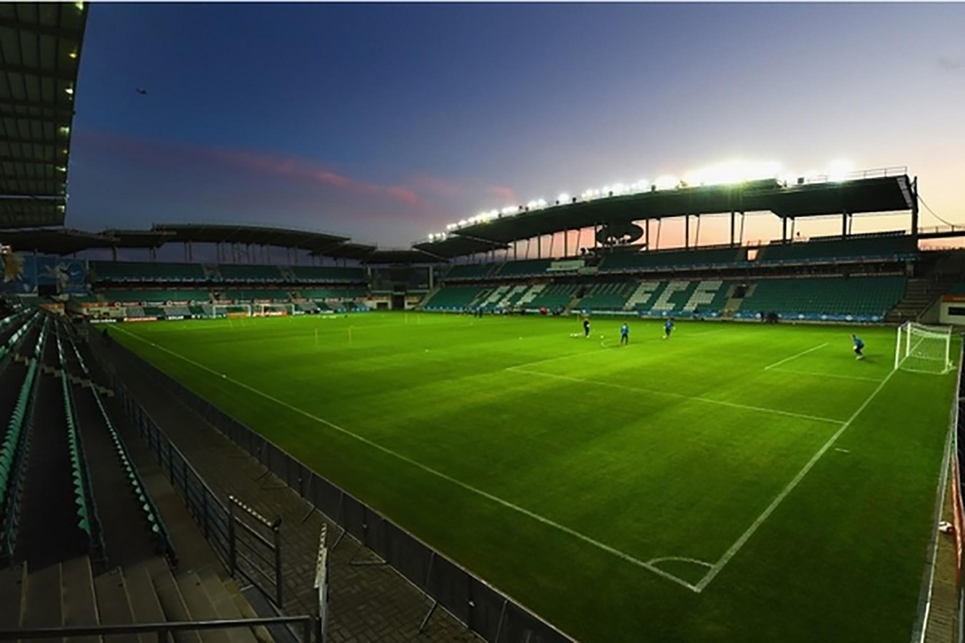 A. Le Coq Arena 1