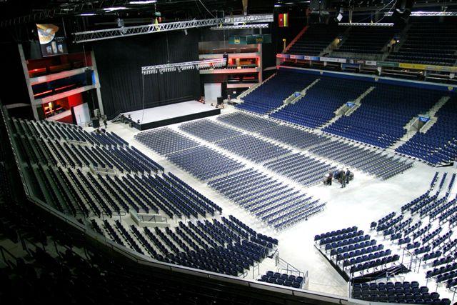 ASG Arena Vilnius 2