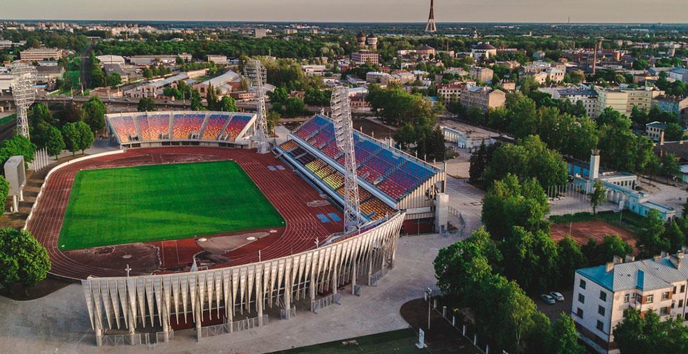 Daugavas stadions 1