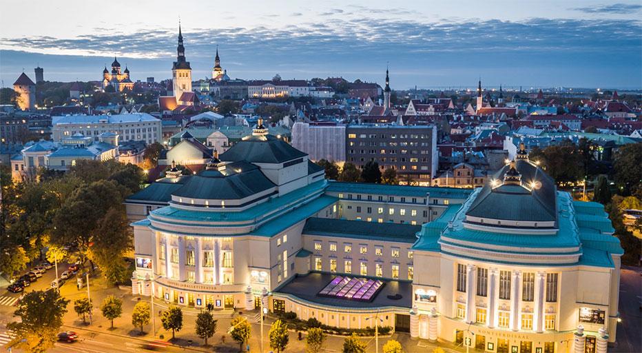 Estonian National opera