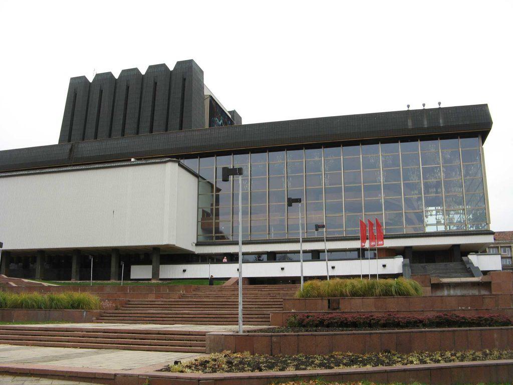 Lithuanian Opera 1